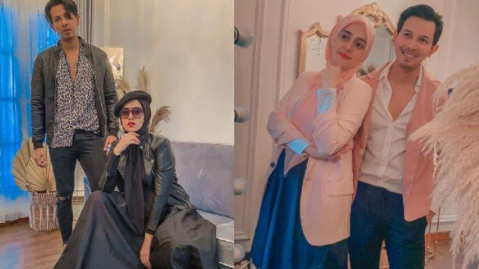 Hamil 7 Bulan, Fairuz A Rafiq Semakin Manja dan Ungkap Betapa Sabarnya Sang Suami Sonny Septian