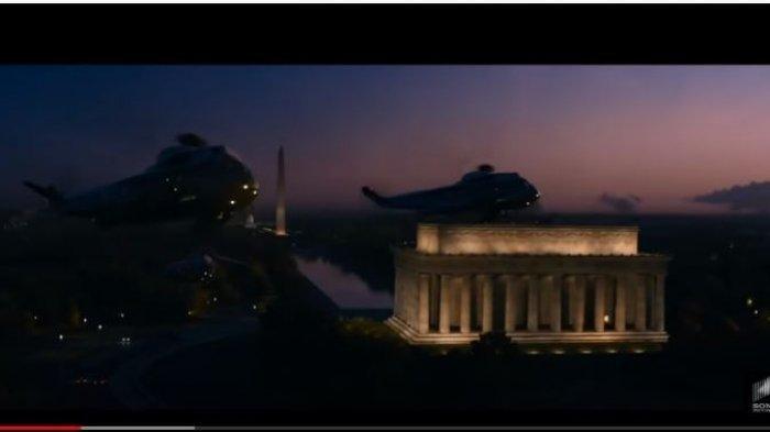 Sinopsis & Trailer Film White House Down : Tayang 28 Juli 2020 Pukul 21.30 WIB di Trans TV