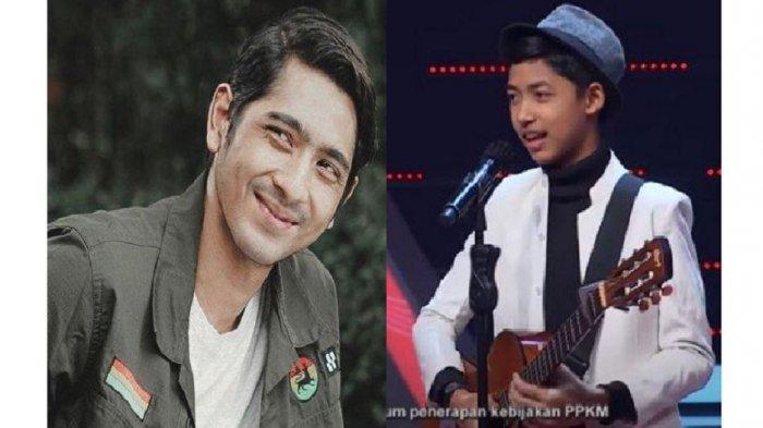 Arya Saloka Versi Muda, Ghatfaan Rifki Finalis The Voice Kids Berhasil Curi Perhatian Warganet
