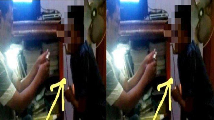 Video Anggota DPRD Langkat Sedang Pesta Sabu Beredar, Ternyata Begini Fakta di Baliknya