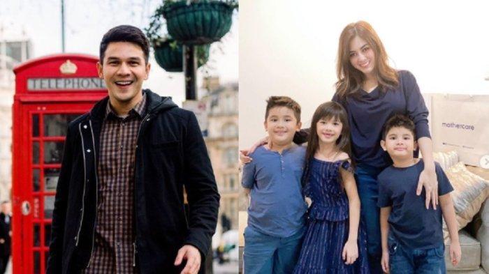 Jonathan Frizzy Bongkar Perilaku Kasar Istrinya, Dhena Devanka Santai Pamer Kebahagiaan Bareng Anak