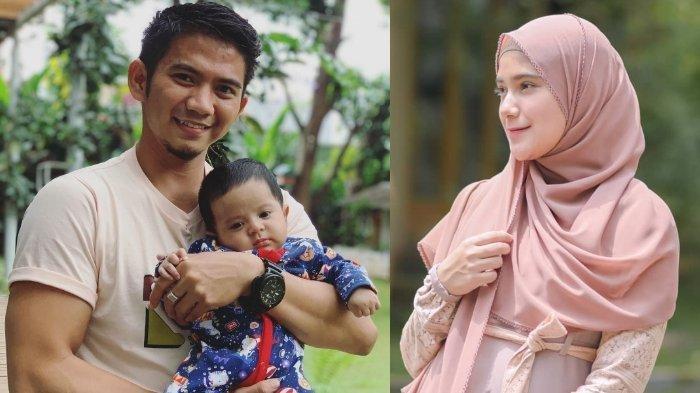 Hubungan Rumah Tangga Kembali Harmonis, Rizki DA Ajak Buah Hati dan Nadya Mustika Terbang ke Medan