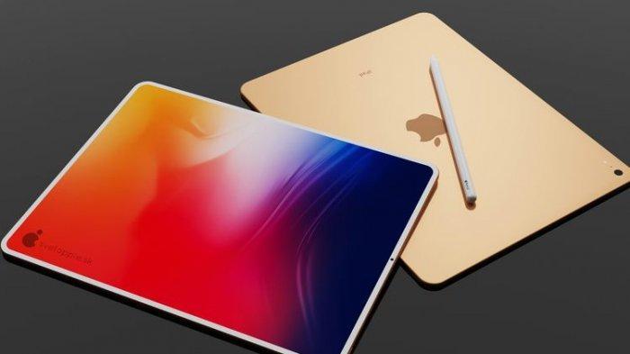 Berikut Harga iPad Air 4 dan iPad 8 Terbaru November 2020, Simak Spesifikasinya