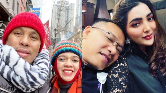 Ayah Atta Halilintar Ulang Tahun, Perlakuan Ashanty dan Anang Hermansyah pada Besan Jadi Sorotan