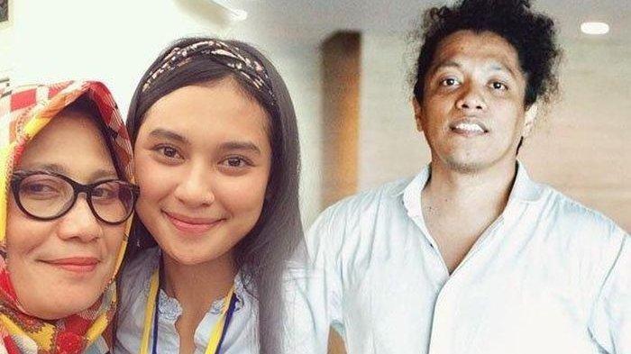 Banyak artis hingga warganet dukung pernikahan Arie Kriting, ibunda Indah Permatasari beri reaksi ini.