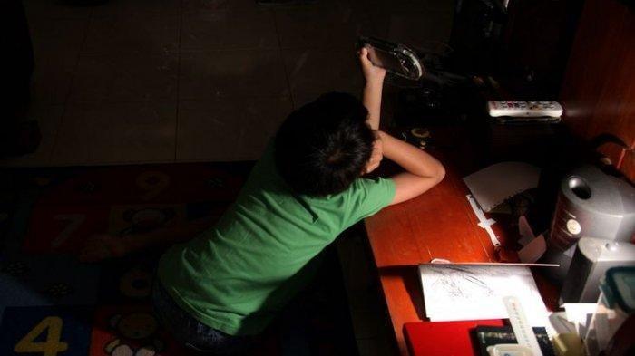 Kecanduan Game Online, Bocah 12 Tahun di Banyumas Meninggal, Didiagnosis Alami Gangguan Saraf