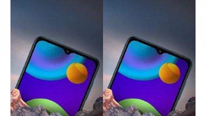 Harga Samsung Galaxy M02: Dibanderol Mulai Rp 1,3 Jutaan, Simak Spesifikasinya