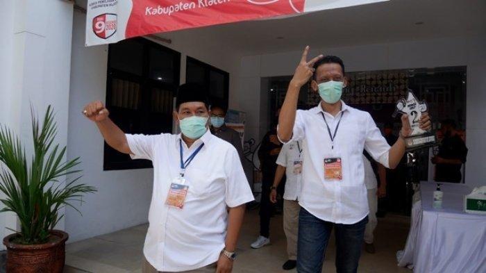 Kampanye di Tengah Pandemi Covid-19, One Krisnata : Ini Merupakan Pengalaman Baru Bagi Saya