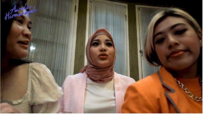 Sahabat Bongkar Rahasia Aurel Hermansyah saat SMA, Sebut Sering Utang, Istri Atta Bereaksi