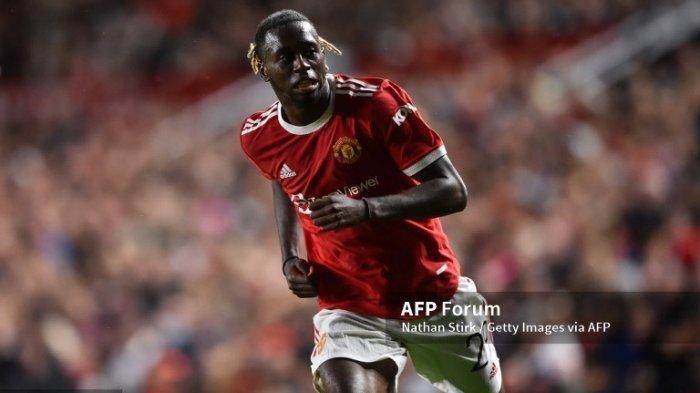 Raphael Varane Datang, Bikin Bek Manchester United ini Bebas Berlari & Tik-Tokan Bareng Jadon Sancho