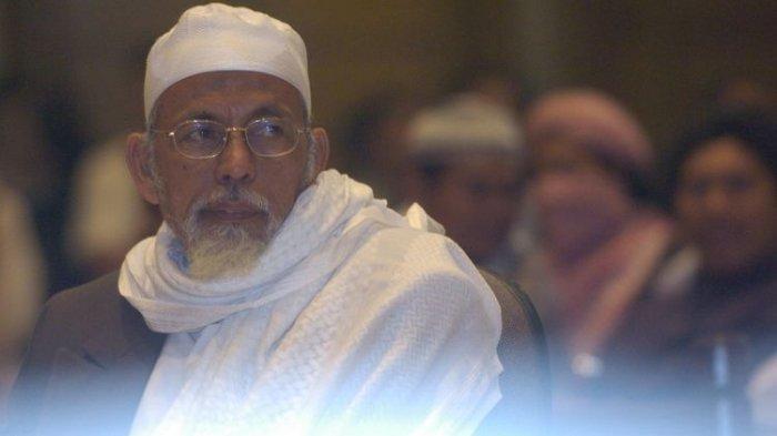 Abu Bakar Ba'asyir Batal Pulang, Berikut Video Penampakan Ponpes Al-Mukmin Ngruki di Sukoharjo