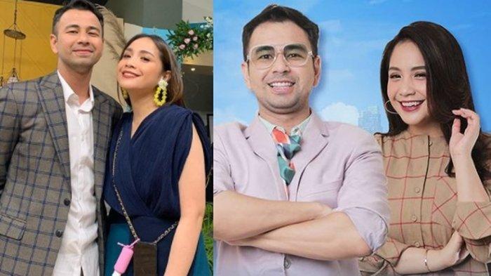 Janji Raffi Ahmad Jika Nagita Slavina Hamil Anak Kedua, Sebut Bakal Turuti Semua Kemauan Sang Istri
