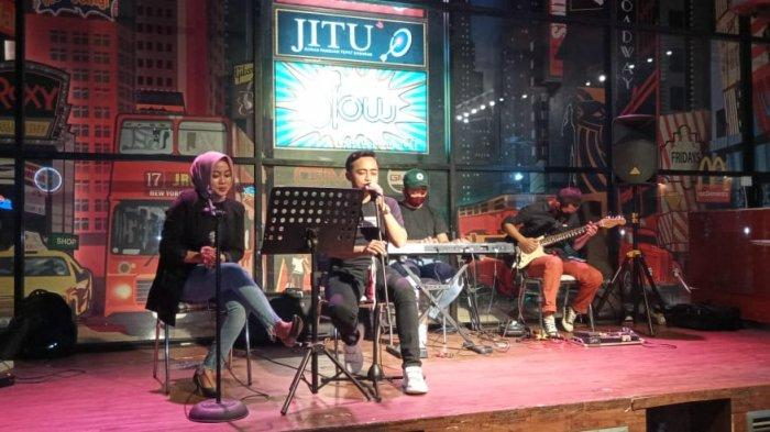 Gandeng Artis Indonesia Rising Star, Double Decker Solo Baru Galang Dana Bantuan Covid-19