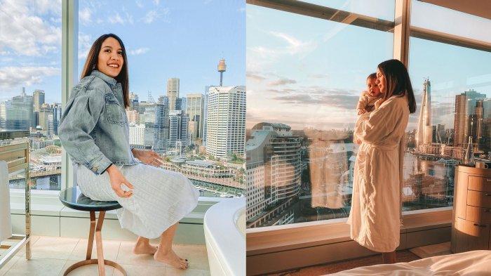 Menetap di Sydney, Acha Sinaga Curhat Tiap Tahun Harus Pindah, Harga Sewa Apartemennya Fantastis
