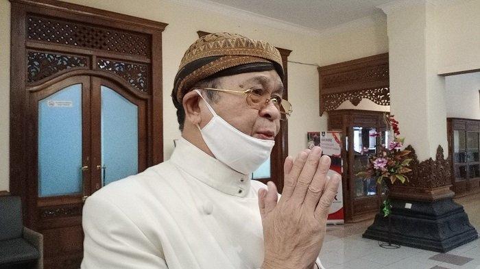 Hari Ini, Achmad Purnomo Dijadwalkan Jalani Uji Swab dari Dinas Kesehatan Kota Solo