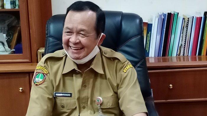 Achmad Purnomo Positif Covid-19, Sejak Kapan Wakil Wali Kota Solo Mulai Terpapar? Ini Penjelasannya
