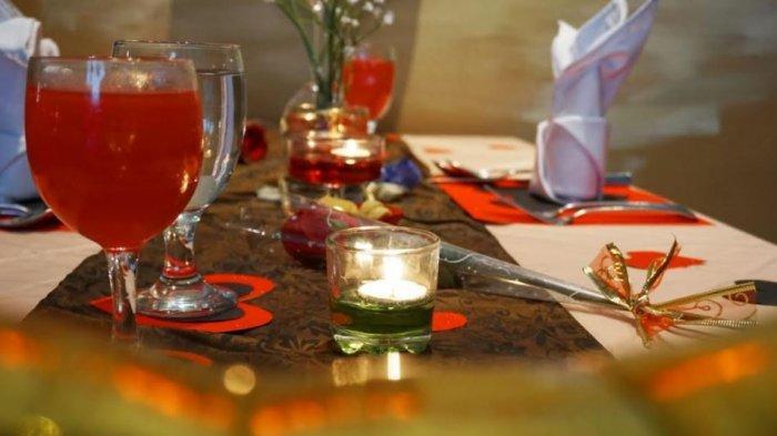 Nikmati Momen Romantis Rayakan Valentine di Adhiwangsa Hotel Solo
