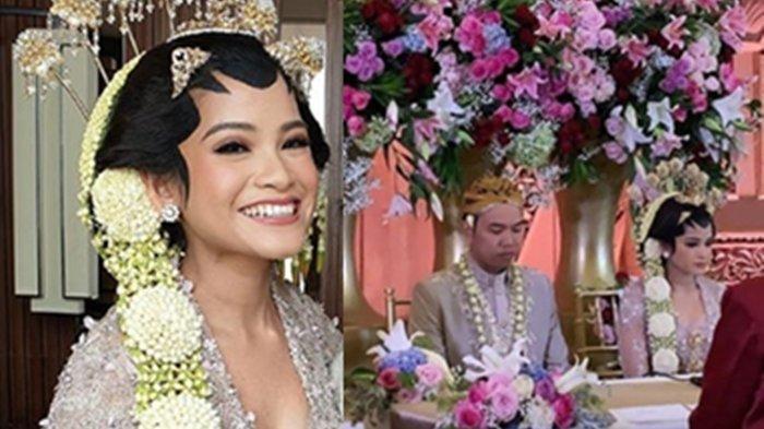 Juwita Maritsa Adik Acha Septriasa Resmi Menikah, Acha Hadiahkan Bacaan Alquran, Intip Foto-fotonya