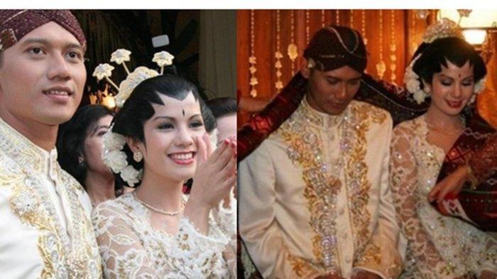 Rayakan 15 Tahun Pernikahan, Annisa Pohan Beri Tanggapan Saat AHY Dituding Menyesal Tinggalkan TNI