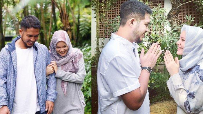 7 Tahun Jadi Istri Agus Rahman, Dewi Sandra Curhat Panjang soal Rumah Tangga, Siap Jadi yang Keempat