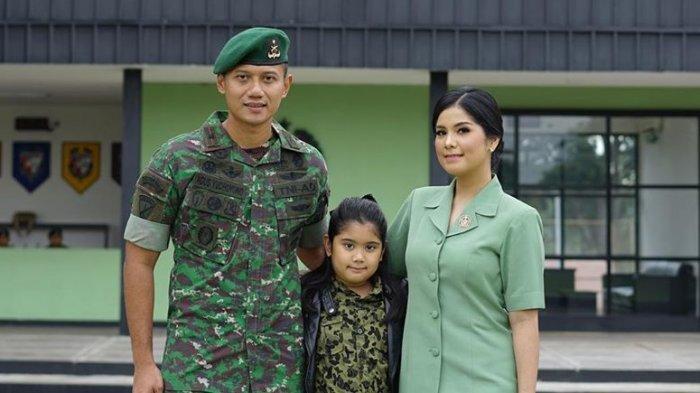 Annisa Pohan Kenang Momen saat Masih Berstatus Istri TNI, Sebut Masa Lalunya Indah