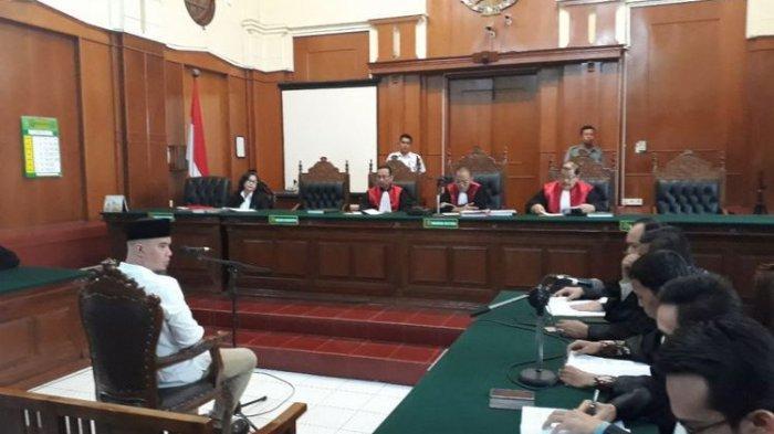 Kasus Vlog 'Idiot', Hakim Tolak Eksepsi Ahmad Dhani