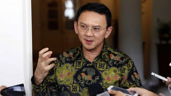 Ahok Jabat Komisaris Utama Pertamina, Politisi PDI-P Maruarar Minta Ketegasan Jangan Sampai Hilang
