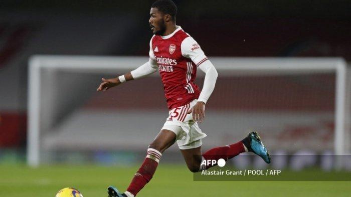 Masih Ngebet Boyong Ainsley Maitland-Niles, Everton Akan Lempar Tawaran ke Arsenal Januari