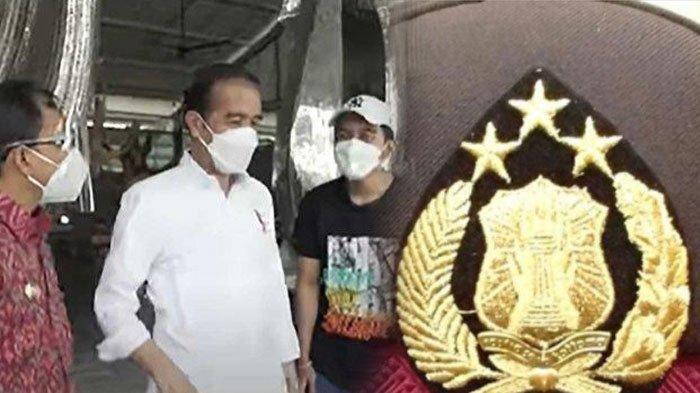 Kisah Aiptu Anak Agung Gugur saat Kawal Jokowi di Bali, Tetap Semangat Bekerja Meski Sakit Serius