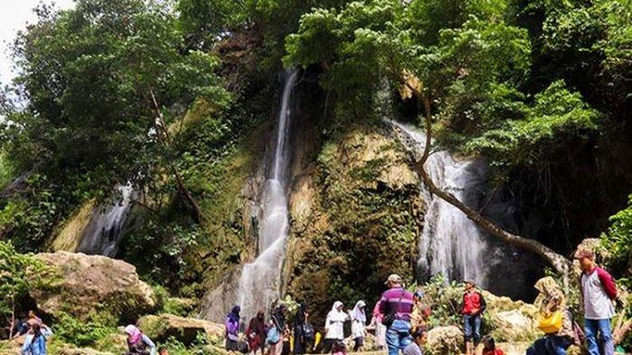 Daftar Wisata Air Terjun di Yogyakarta, Simak 10 Air Terjun Berikut Ini yang Wajib Dikunjungi
