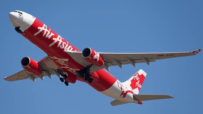 Apresiasi Pelanggan, AirAsia Berikan Diskon Harga Tiket 20 Persen dan Bagasi Gratis 15 Kg