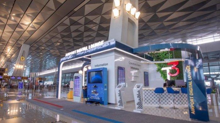 Menhub Ajak Masyarakat Memilih Bandara Soetta Jadi yang Terbaik, Begini Komentar para Travel Blogger