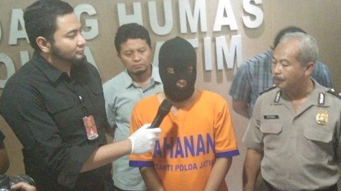 Polisi Bongkar Prostitusi Berkedok Pesta Seks di Jawa Timur, Pelaku Mengaku untuk Memuaskan Fantasi