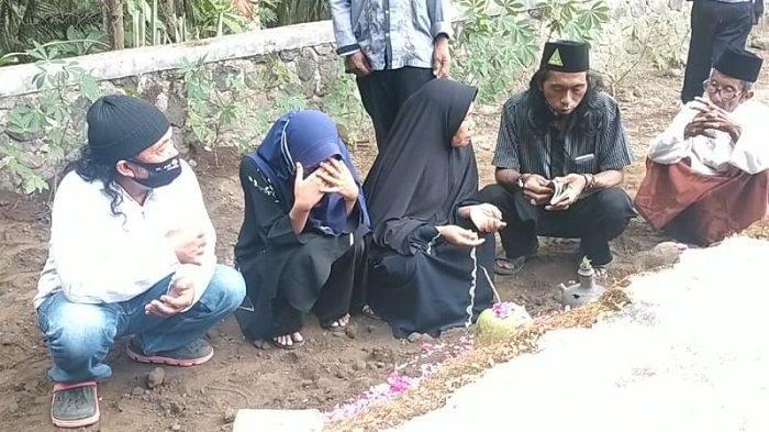 5 Fakta Pemuda Tewas di Manisrenggo : Leher Ditebas Senjata Tajam, Pelaku Ternyata Tetangga Sendiri
