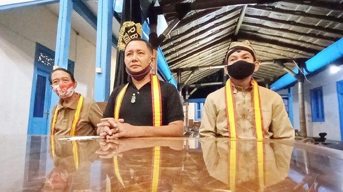 Kubu Raja Hangabehi : Kelompok Gusti Moeng & Putri Raja GKR Timoer Mau Keluar, Seusai Dibujuk Polisi