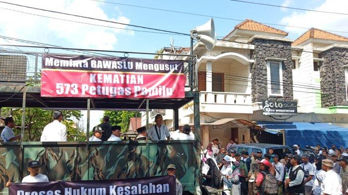 Isu People Power hingga Aksi 22 Mei Mencuat, Politikus PAN, PKS hingga Tokoh di Solo Beri Kritik