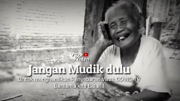 Nenek Youtuber Mbah Minto yang Viral Sempat Dapat Salam Dari Didi Kempot, Ini Penuturan Ucup Klaten