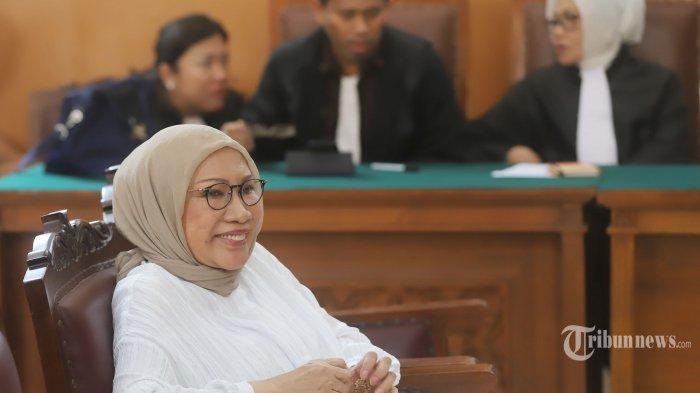 Ratna Sarumpaet Tak akan Ajukan Banding, Terima Vonis Hukuman Dua Tahun Penjara