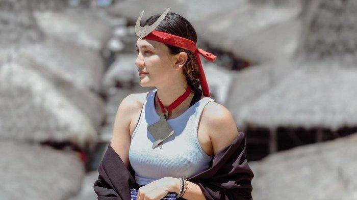 Ramai Dianggap Remehkan Isu Kesehatan Mental, Luna Maya Minta Maaf: Semua Hanyalah Manusia