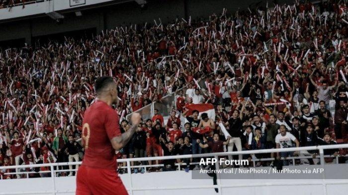 Striker Persis Solo Alberto Goncalves, Belum Mau Gantung Sepatu, Yakin Main Sampai Usia 43 Tahun