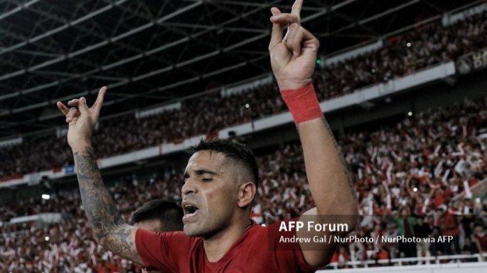 Sebelum Gabung Persis Solo, Alberto Goncalves Pernah Bantu Melatih Jacksen F Tiago di Jawa Timur