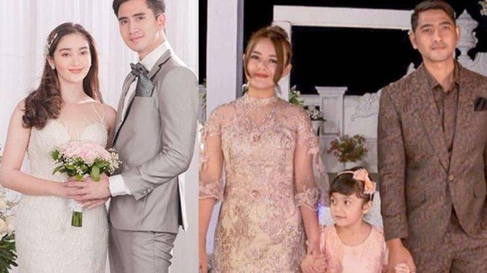 Verrell Bramasta dan Ranty Maria Menikah di 'Putri untuk Pangeran' Dihadiri Aldebaran dan Andin