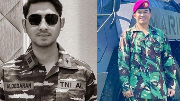 Arya Saloka Unggah Foto Pakai Seragam TNI, Anwar BAB Ikutan dan Dipuji Ganteng oleh Ayya Renita