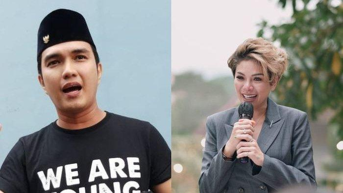 Reaksi Kocak Nikita Mirzani Diajak Nikah Aldi Taher karena Dianggap Gurih: Ih Ogah Banget