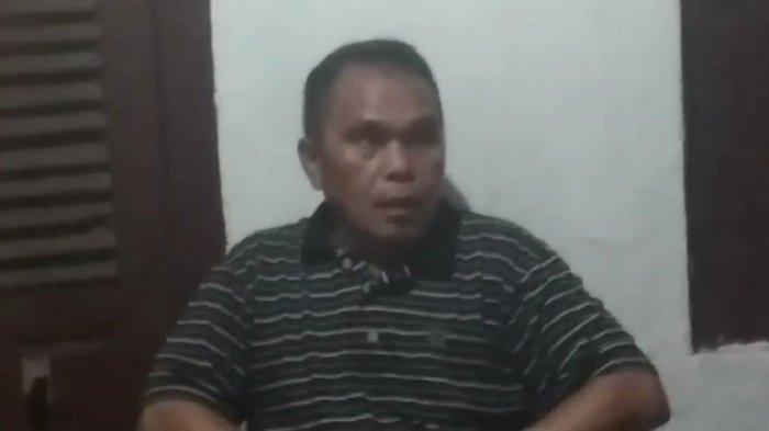 Sosok Alex Ahmad Hadi Ngala Panglima Kekaisaran Sunda Nusantara, Mengundurkan Diri Usai Viral