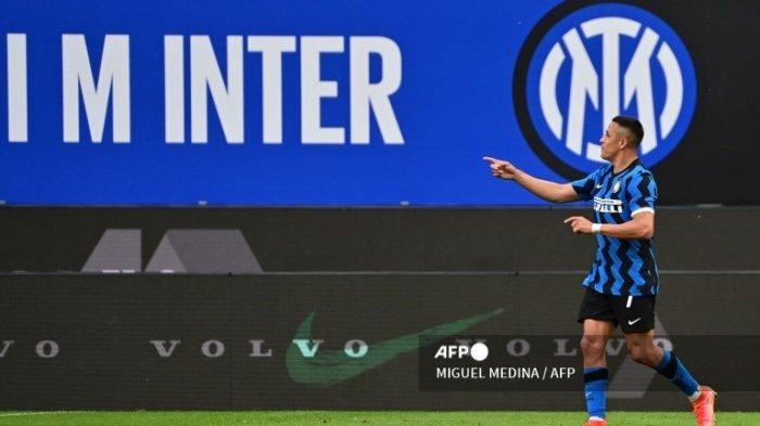 Gaji Bikin Inter Milan Sengsara, Alexis Sanchez Segera Didepak, Sevilla & Real Betis Siap Menampung