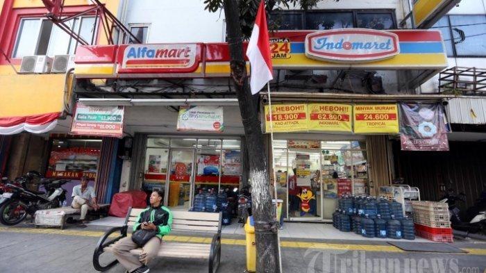 Promo Indomaret dan Alfamart Sampai Akhir Juni 2020: Ada Bonus Pulsa Rp 15 Ribu Tiap Isi Paket Data