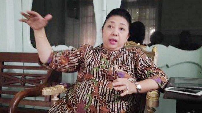 Jelang 266 Tahun Perjanjian Giyanti, Putri PB XII Gusti Moeng Pertanyakan Keistimewaan Surakarta