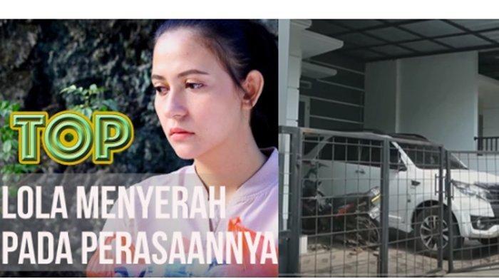 Berkat Peran Lola Tukang Ojek Pengkolan, Aliyah Faizah Berhasil Beli Rumah, Intip Kediamannya