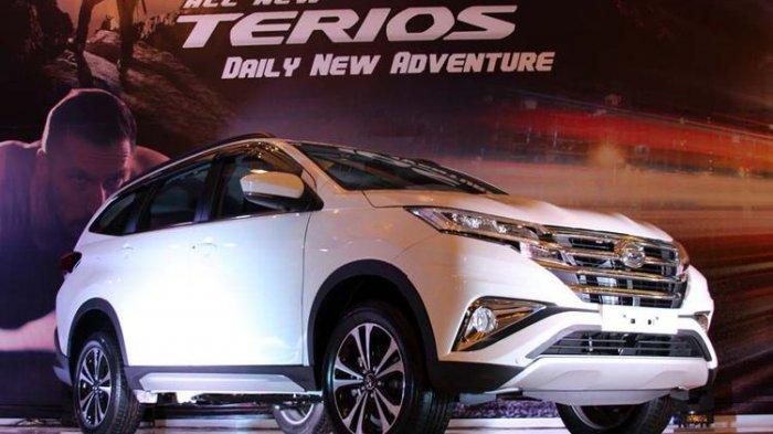Daftar Lengkap Harga Mobil Lsuv Pada Maret 2019 Mulai Dari Toyota Honda Daihatsu Hingga Nissan Tribun Solo